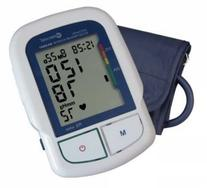 Clever Choice Premium Arm Talking Blood Pressure Monitor