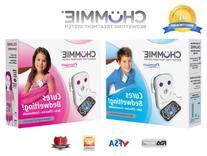 Chummie Premium Bedwetting Alarm for Deep Sleepers - Award