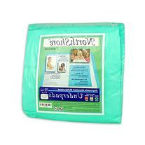 NorthShore Premium, 36 x 36, 40 oz., Green Super-Absorbent