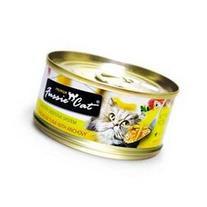 Fussie Cat Premium Tuna With Anchovies Cat Food - 24 - 2.82-