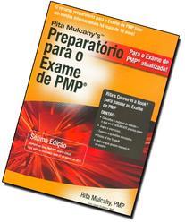 Preparatorio para o Exame de PMP/ PMP Exam Prep Book: