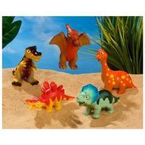 Animal Planet Preschool Dino Entry Set
