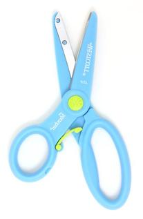 Westcott Preschool Training Scissors, Assorted Colors