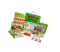 Teach My Preschooler Set