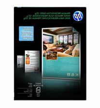 HP D0Z55A Premium Inkjet Matte Presentation Paper, 8-1/2 x