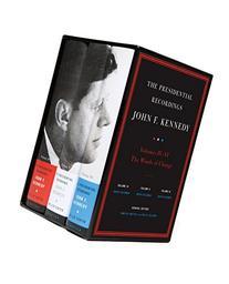 The Presidential Recordings: John F. Kennedy Volumes IV-VI: