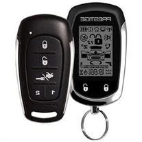 Audiovox APS997E TWO-WAY REMOTE START