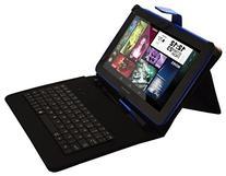 "Visual Land Prestige Elite 9"" Tablet 8GB Quad Core Keyboard"