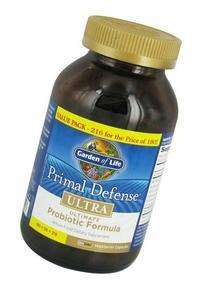 Garden of Life - Primal Defense Ultra Ultimate Probiotic