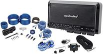 Rockford Fosgate Prime R600X5 600W RMS 5-Channel Car