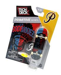 Tech Deck Primitive Series 4/6 Paul Rodriguez Indian Design