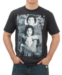 Princess Bride 3 Kidnappers T-Shirt