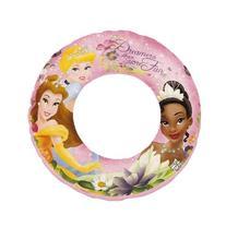 Disney Princess Inflatable Swim Ring