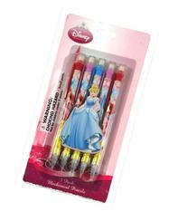 Disney Princess Mechanical Pencils