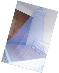 Edtoy Princess Round Dome Lace Mosquito Netting Mesh Canopy