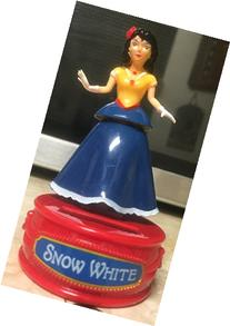 princess snow white solar dancing 4 1/2