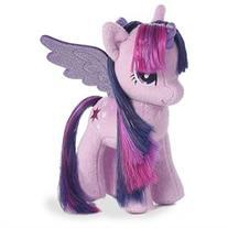 Princess Twilight Sparkle My Little Pony Small 6.5 by Aurora
