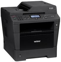 Brother Printer DCP8110DN Monochrome Printer with Scanner
