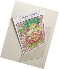 "2-Pak Stickaframe 8.5"" x 11"" PRINTER PAPER SIZE Easy Mount"