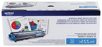 Brother Printer TN225C High Yield Cyan Toner Cartridge