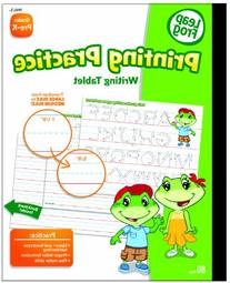 LeapFrog Printing Practice Writing Tablet with Ruled