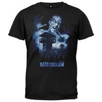 Walking Dead - Prison Shadows T-Shirt
