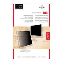 3M Privacy Filter for Widescreen Desktop LCD Monitor 23.8