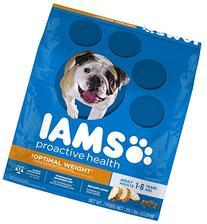 Iams Proactive Health Adult Weight Control Premium Dog
