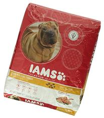 IAMS PROACTIVE HEALTH Adult Lamb Meal and Rice Dry Dog Food