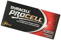 Duracell Procell 9V Batteries , 24 Count