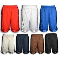 ProClub - Pro Club Heavy Weight Basketball Style Mesh Shorts