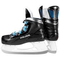 Bauer Prodigy Youth Ice Hockey Skates, 13.0 R
