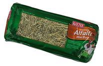 KAYTEE PRODUCTS 715101 6 Case Alfalfa Mini Bales for Pets,