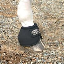 Professionals Choice Equine Ballistic Hoof Overreach Bell