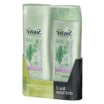Suave Professionals Shampoo and Conditioner Set 12.6 Oz Ea