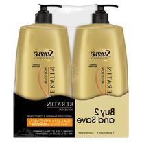 Suave Professionals Keratin Infusion Smoothing Shampoo &