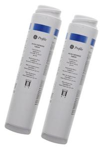 GE Profile FQROPF Reverse Osmosis Replacement Filter Set