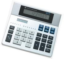 Profit Manager BA-20 Desktop Calculator