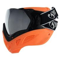 SLY Profit Thermal Paintball Mask Anti-Fog Goggle - Referee