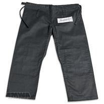 ProForce Gladiator Judo Pants - Black - Size 4