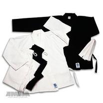 ProForce 5oz Ultra Light Weight Karate Gi / Uniform - Black