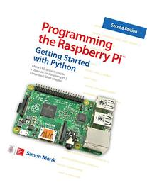 Programming the Raspberry Pi, Second Edition: Getting