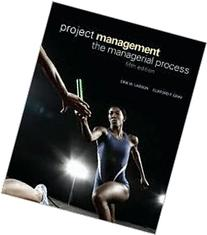 Project Management wMSProject2007 CD and Student CD 5th