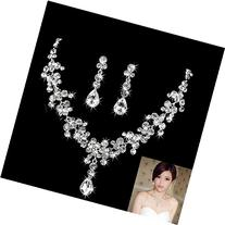 HeroNeo® Hot Prom Wedding Bridal Party Crystal Rhinestone