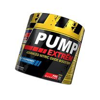 Promera Health Pump Extreme Diet Supplement, Blue Raspberry