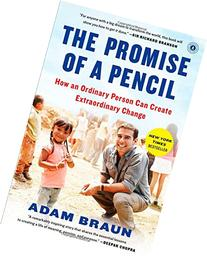 The Promise of a Pencil: How an Ordinary Person Can Create