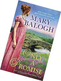 Only a Promise: A Survivors' Club Novel