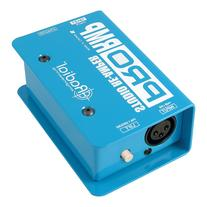 ProRMP/DI Re-Amping Passive Direct Box Pack