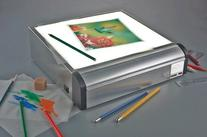 Artograph ProSeries Light Boxes 16 in. x 18 in. three lamp