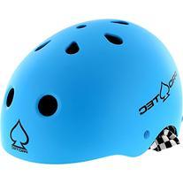 Protec  Classic Gumball Blue - MEDIUM Helmet